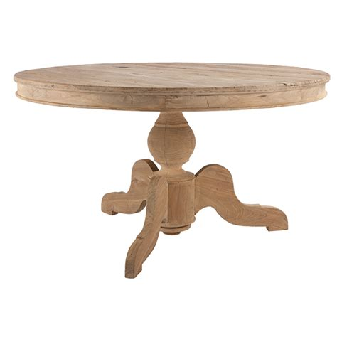 aidan gray table ls unfinished breakfast table by aidan gray