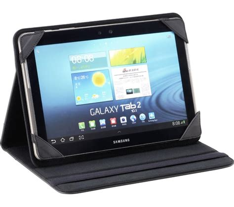 Tablet 7 Universal logik 7 8 quot universal tablet black deals pc world