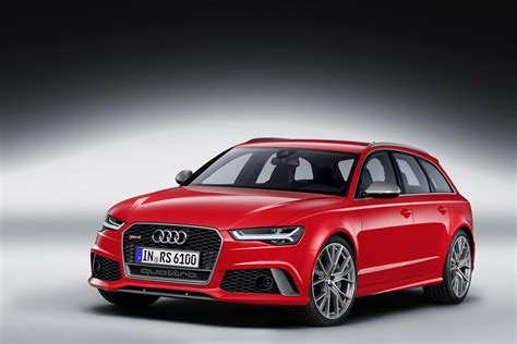 audi rs wagon 2016 audi rs 6 avant performance conceptcarz com