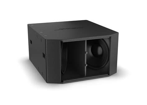 Speaker Bose 18 Inch best speaker box design studio design gallery best