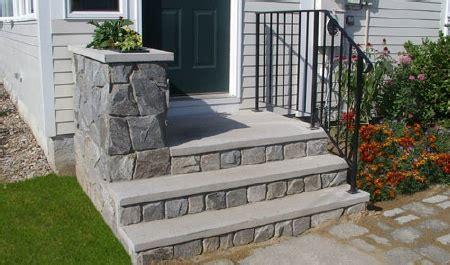 Precast Concrete Porch Steps prefab front porch studio design gallery best design