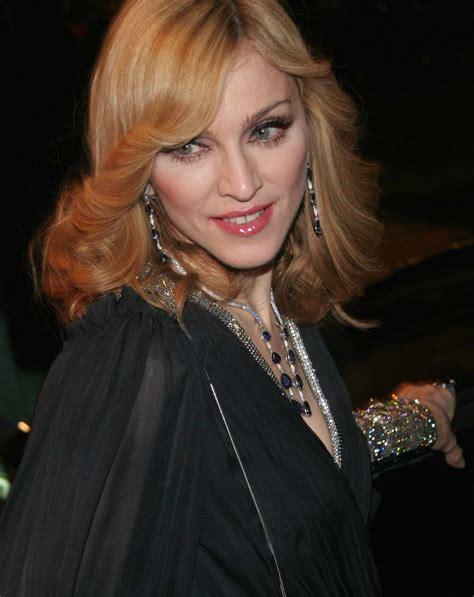 Or Madonna File Madonna En Chelsea Jpg
