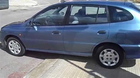 Kia Ls 2002 Kia 1 3i Ls