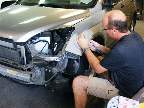 conklin salina kansas auto body shop  collision repair