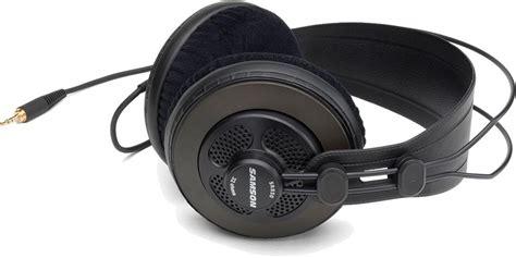 Sale Headphone Samson Sr850 Flat Response samson c01850 c01 condenser mic with sr850