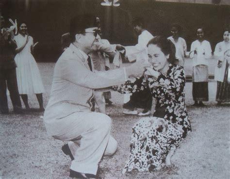 Cinta Hati Istri Istri Sukarno hartini sukarno roso daras