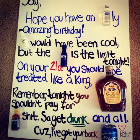 1000 ideas about boyfriends 21st birthday on pinterest