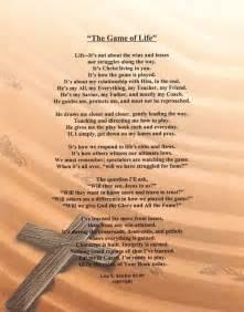 my church family poem original inspirational