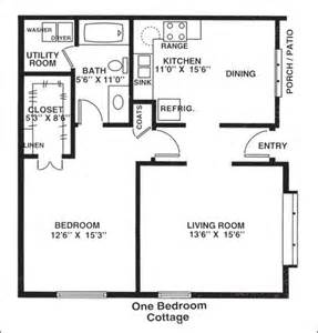 1 Bedroom House Floor Plans by Best 25 1 Bedroom House Plans Ideas On Pinterest