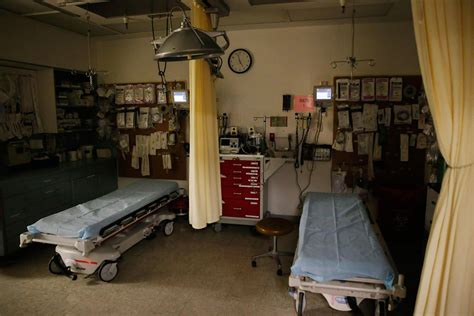regional hospital emergency room bled how a hospital died the care of a doctor