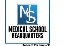 mshq 045 : 5 reasons to go to medical school, and 5 to not