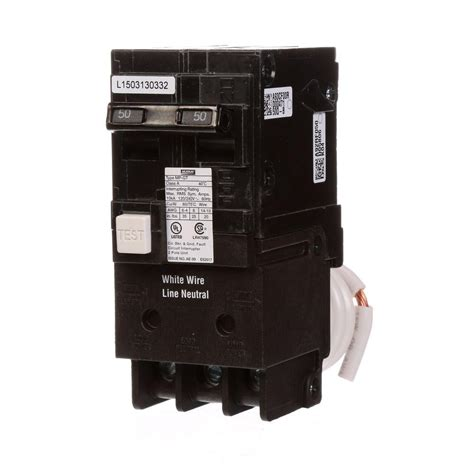 50 gfci breaker for tub home depot wiring diagrams