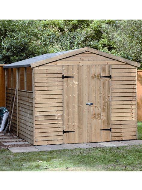 Garden Shed Assembly by Door Shed Price Comparison Results
