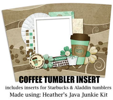 starbucks tumbler design template iso free tumbler template digishoptalk digital scrapbooking