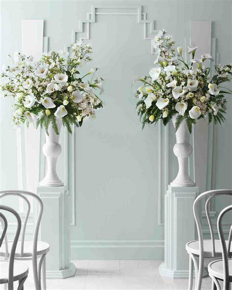 wedding flower ideas for every style of martha stewart weddings