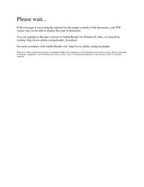 Cem 2501 - Fill Online, Printable, Fillable, Blank | PDFfiller