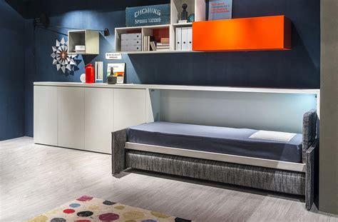 spinelli divani camere per ragazzi salvaspazio trasformabili konvert