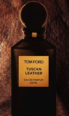 tuscan leather tom ford tom ford blend tuscan leather fragrance review
