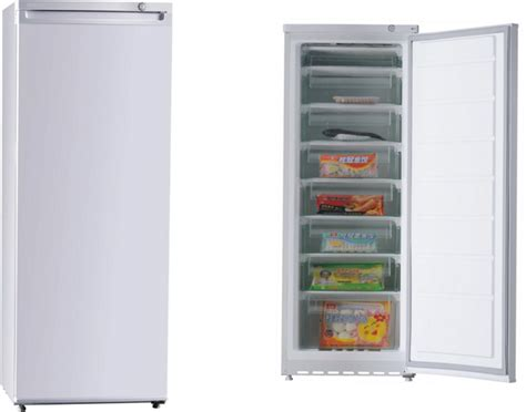Standing Freezer Mini free upright freezer commercial no upright