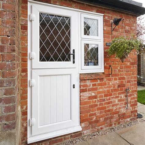 The Back Door by Upvc Back Doors In Peterborough Wfs Anglia Ltd Cambridge