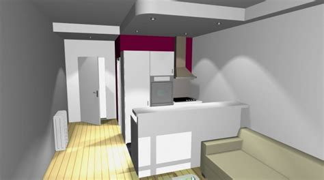 location de mat駻iel de cuisine amnagement cuisine studio free cuisine studio with