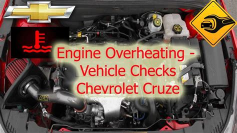 chevrolet cruze engine problems engine overheating chevrolet cruze