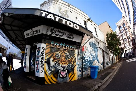 tattoo shop photo galleries tattoo shop in sydney cbd photo sheila smart photos at