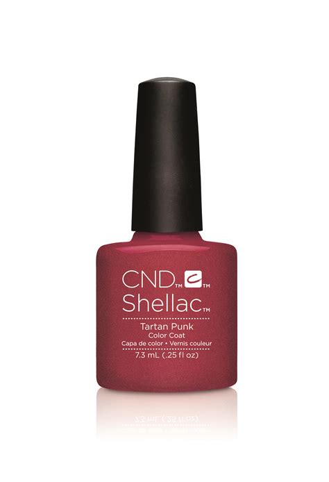 Cnd8com | fall nail polish trends review 2016 cnd shellac 14 day