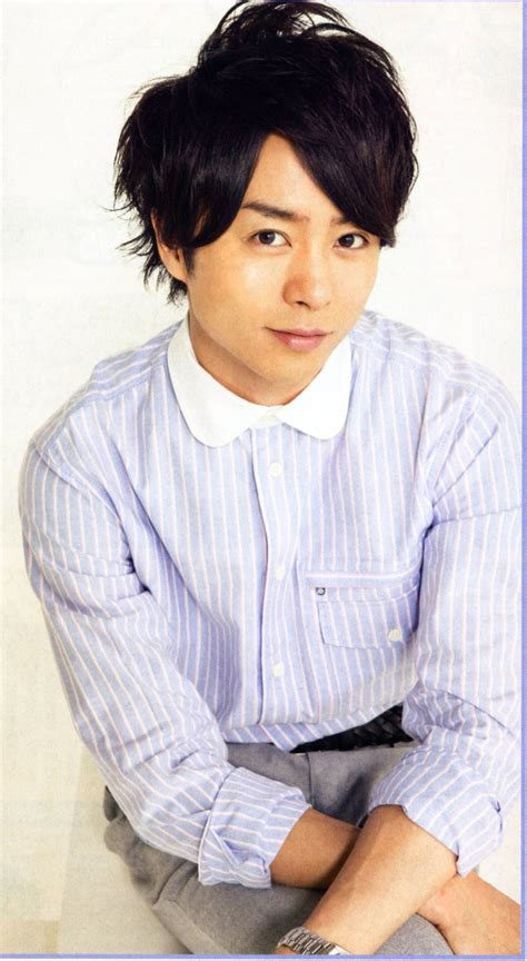 Sho Rejoice by 85 Best Sho Sakurai Images On Idol Album And