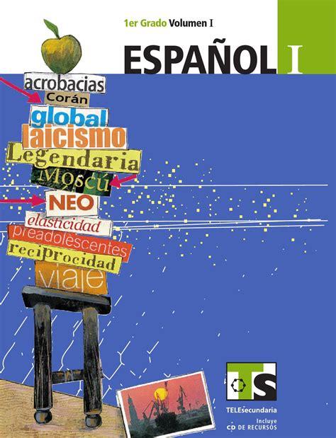 preguntas y respuestas ingles y español espa 241 ol 1er grado volumen i by rar 225 muri issuu