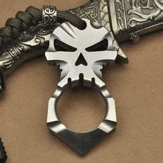 Edc Single Skull Knuckle 1000 images about self defense on brass knuckles survival tools and edc