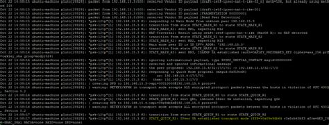 linux xfrm tutorial l2tp over ipsec using openswan with freeradius