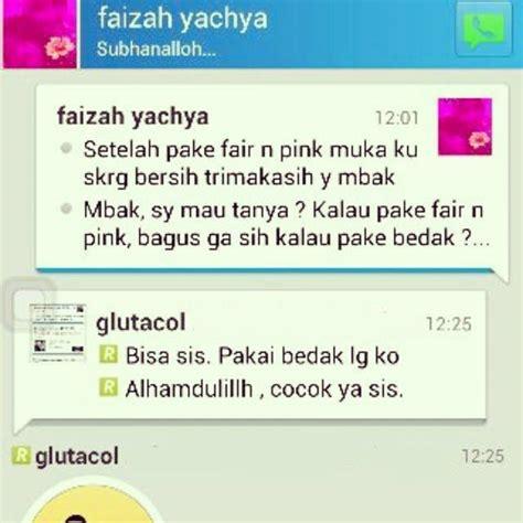 Fair N Pink Serum Boleh Untuk Wajah pusat produk pemutih wajah muka badan yang aman home