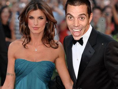 And George Clooney Might Be Dating by Elisabetta Canalis Is Dating A Quot Quot Business Insider