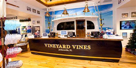boat store jacksonville fl vineyard vines location
