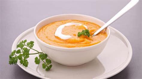 soupe de l 233 gumes recettes cookeo