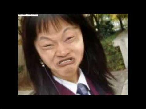les visages les plus moches au monde !! youtube