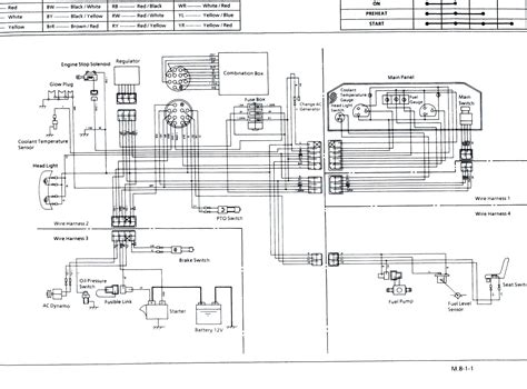 l4310 kubota wiring diagram wiring diagrams wiring