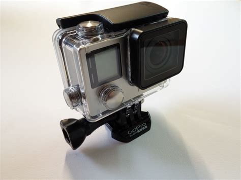 Gopro 4 Edition gopro 4 silver edition unboxing on
