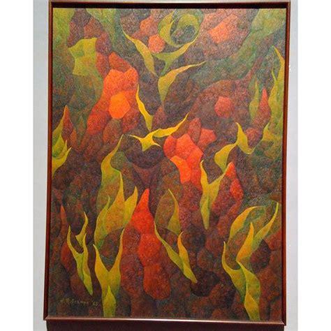 """Dancing Mutants"" by Hernando R Ocampo   Life Is What You ... Hernando Ocampo The Resurrection"