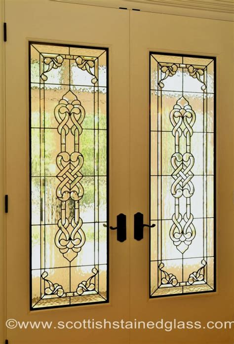 Stained Glass Interior Doors Interior Door Stained Glass