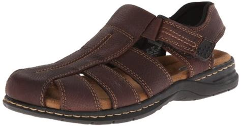 dr scholls mens sandals dr scholl s s gaston fisherman sandal