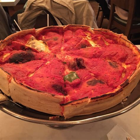 chicago style near me chicago style pizza shack 43 photos 60 reviews pizza 534 sherman avenue