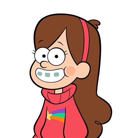 imagenes png mabel cartoon characters gravity falls png photos
