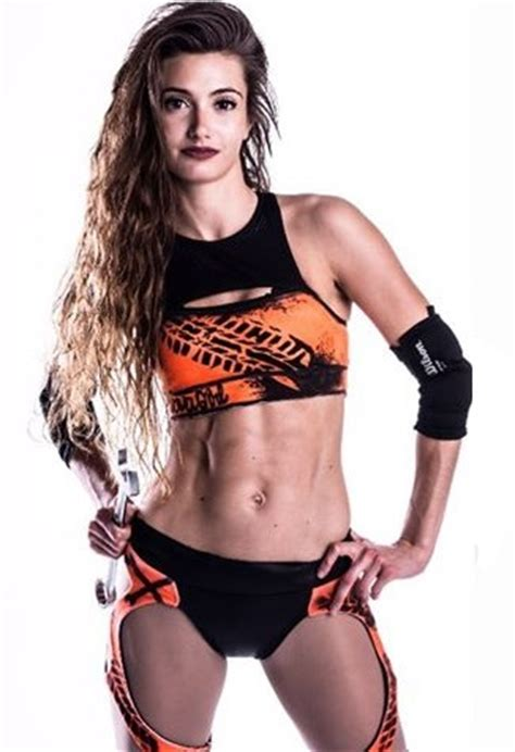 amber nova | pro wrestling | fandom powered by wikia