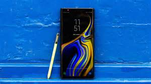 samsung galaxy note 9 review samsung s best everything phone but cnet