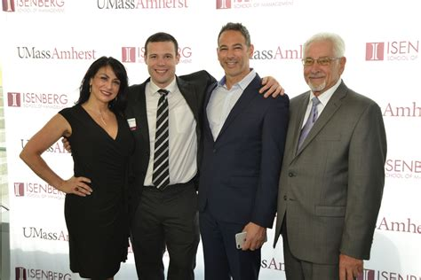 Umass Mba Classes by 2017 Mba Oath Graduate Programs Reception Isenberg