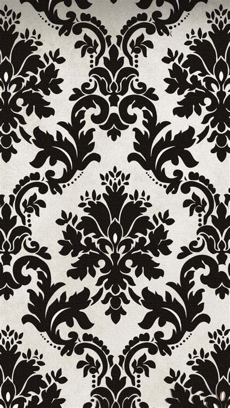 black and white retro wallpaper vintage black and white texture the iphone wallpapers