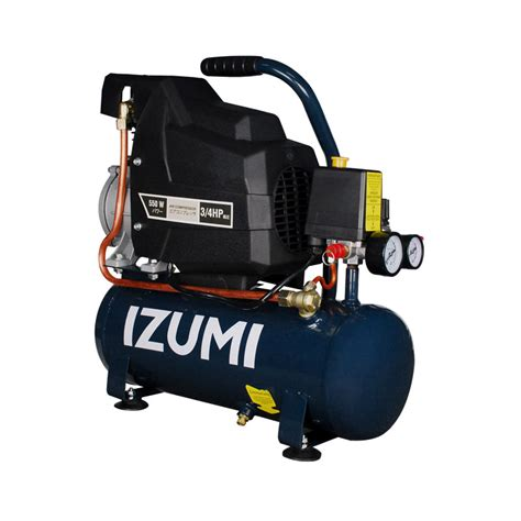 Pompa Celup Izumi izumi direct driven air compressor kompresor listrik