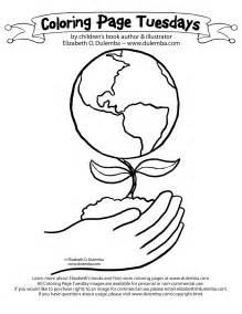 earth day colors free this light of mine coloring pages